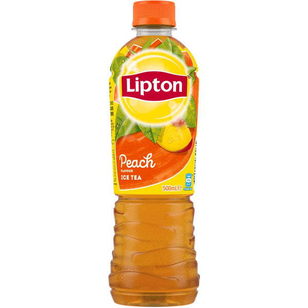 Ice Tea 500ml