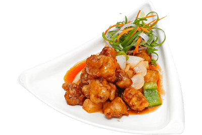Traditional Sweet & Sour Pork/Chicken