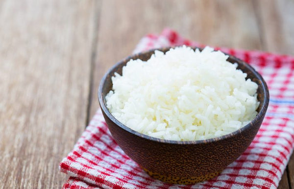 Steamed Rice (Bowl)