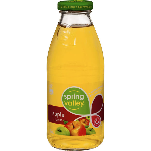 Spring Valley Juice 375ml
