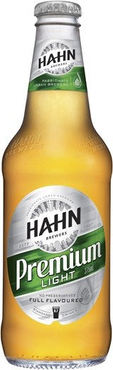 Hahn Premium Light