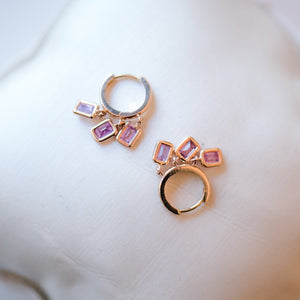 ERA, EARRINGS