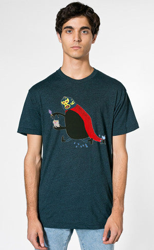 Bonifacio El Champion Men's Tee