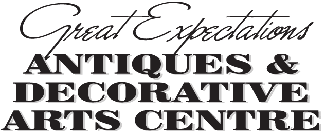 Great Expectations - Antiques & Decorative Arts Centre