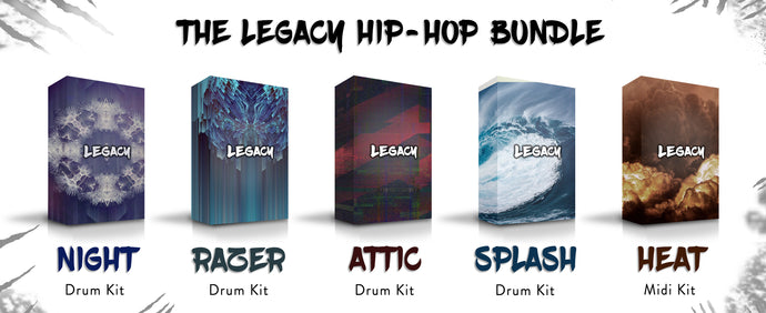 Sample Pack Bundle (M)
