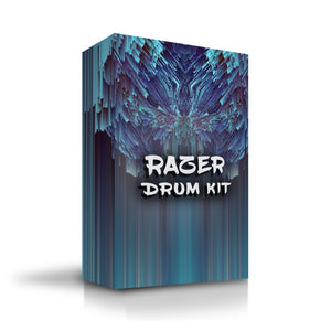 The Razer Drum Kit