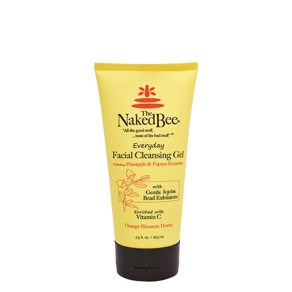 Naked Bee Facial Cleanser