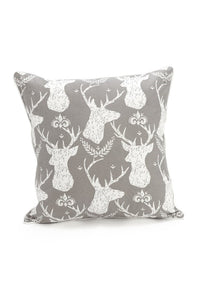 Royal Deer Cushion