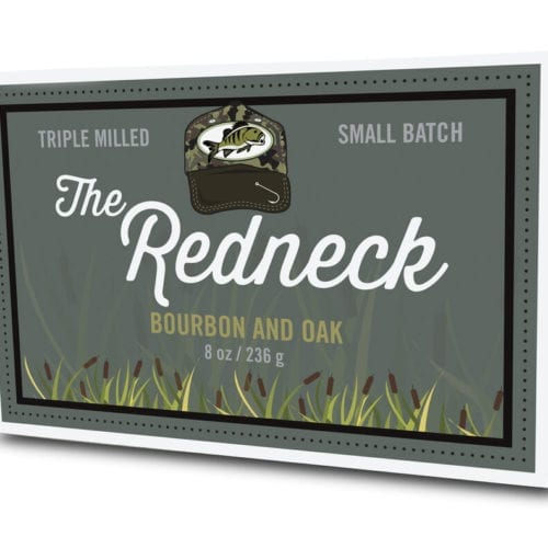 Walton Wood Farm Redneck Soap