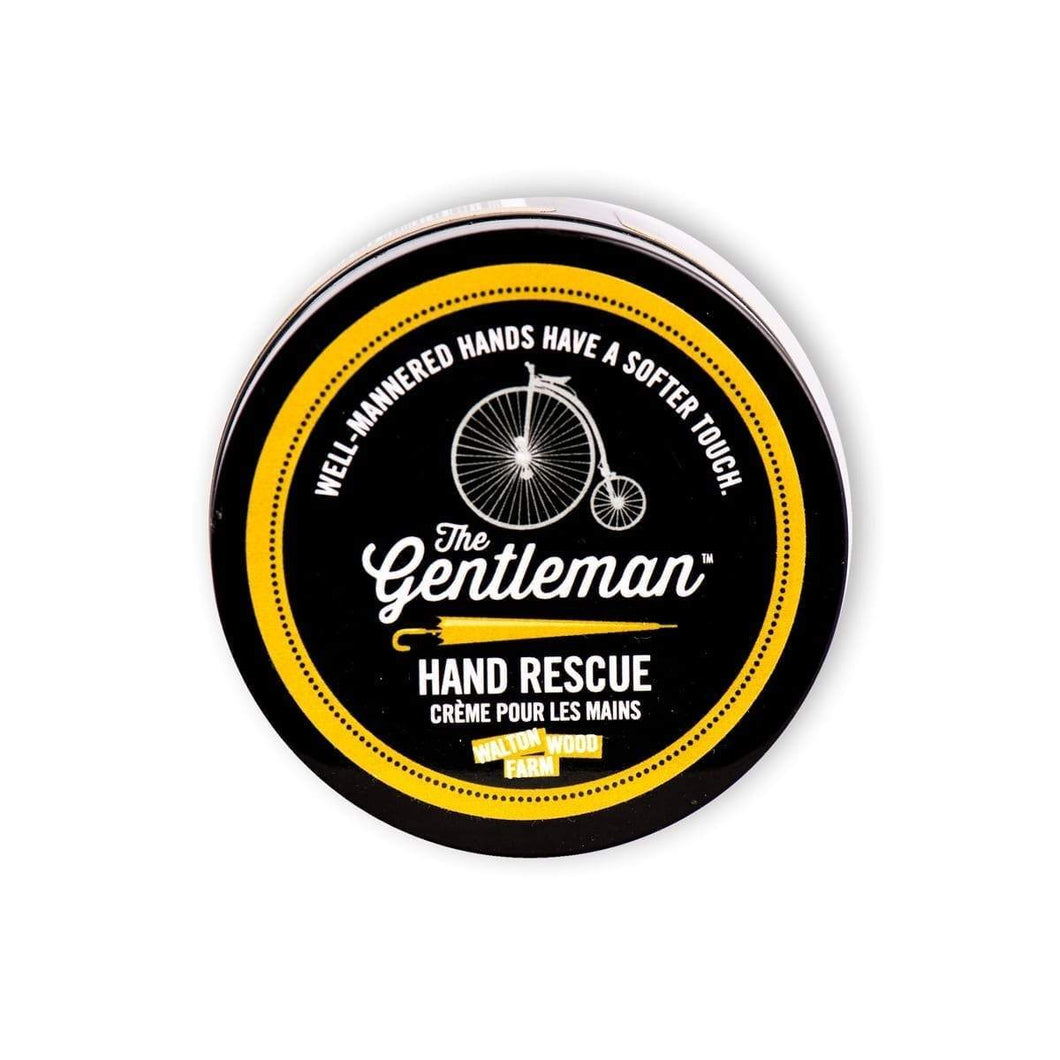 Walton Wood Farm The Gentleman Hand Rescue 4oz