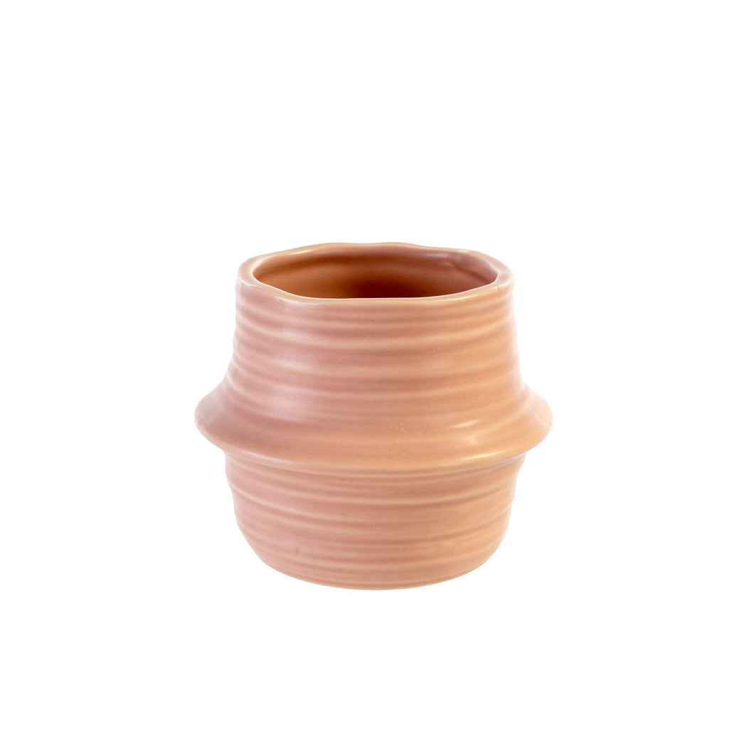Belly Basket Pot, Small