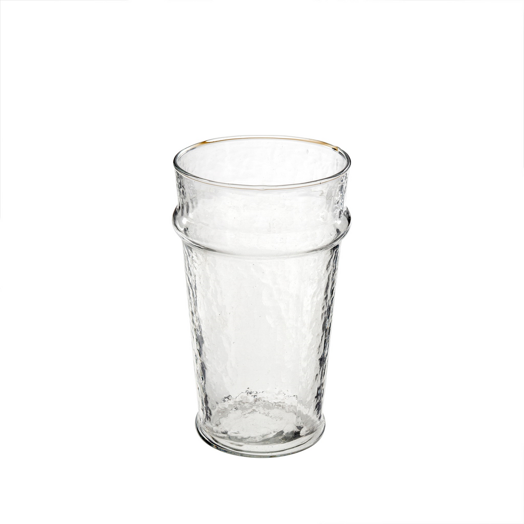 Souk Glass Tumbler