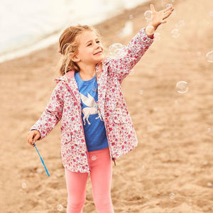 Hatley Summer Garden Raincoat