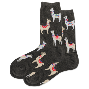 Alpaca Ladies Sock