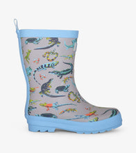 Load image into Gallery viewer, Hatley Reptiles & Lizards Rainboot