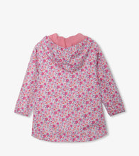 Load image into Gallery viewer, Hatley Summer Garden Raincoat
