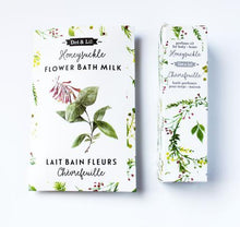 Load image into Gallery viewer, Dot & Lil HoneySuckle Bath Milk Sachet
