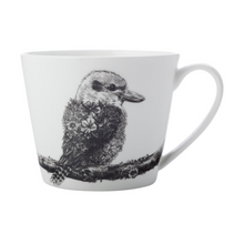 Load image into Gallery viewer, Kookaburra Marini Ferlazzo Mug