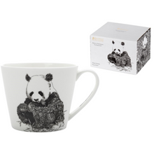 Load image into Gallery viewer, Giant Panda Marini Ferlazzo Mug