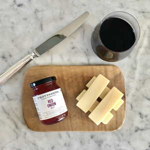 Provisions Red Onion Jelly