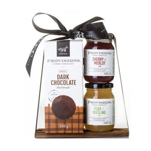 Provisions Sweet Tastes Gift Set