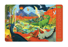 Load image into Gallery viewer, Crocodile Creek Educational Placemats