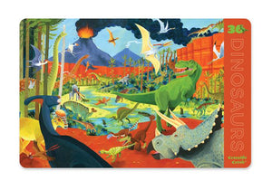 Crocodile Creek Educational Placemats