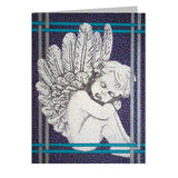 Angel Note Cards, set of 6 blank cards with envelopes