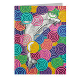Dolphin 5x7 Greeting Card