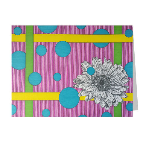 Daisy 5x7 Greeting Card