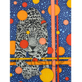 Jaguar 5x7 Greeting Card