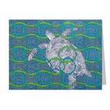 Turtle 5x7 Greeting Card