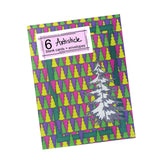 The Tree Note Cards, set of 6 blank cards with envelopes