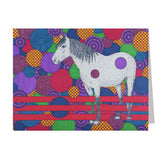 Wild Horse 5x7 Greeting Card