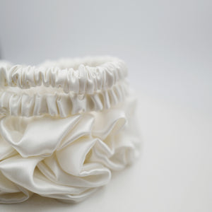 Ultimate Scrunchie Set - Ivory