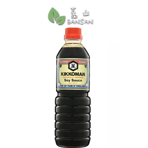 Penang Grocery Store Online Next Day Delivery is Offering Kikkoman Soy Sauce (600ml)