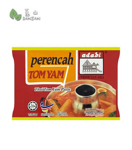 Adabi Thai Tom Yam Paste - Bansan Penang