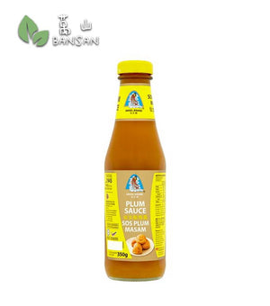 Penang Grocery Store Online Next Day Delivery is Offering Angel Brand Plum Sauce [350g]