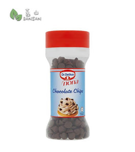 Penang Grocery Store Online Next Day Delivery is Offering Dr. Oetker Nona Chocolate Chips [50g]
