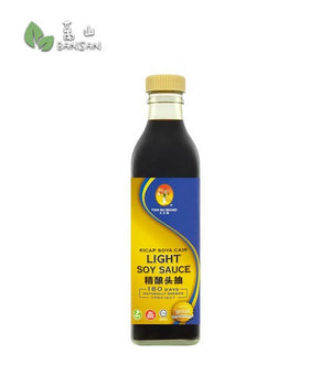 Penang Grocery Store Online Next Day Delivery is Offering Tian Nu Brand Light Soy Sauce