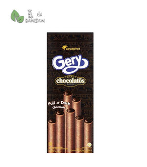 Penang Grocery Store Online Next Day Delivery is Offering Gery Dark Chocolatõs Wafer Roll [10pcs x 16g]