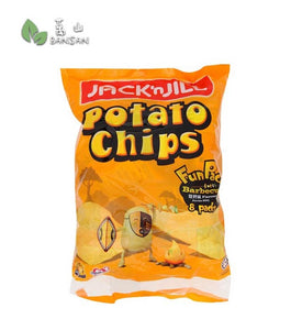 Penang Grocery Store Online Next Day Delivery is Offering Jack 'n Jill Barbecue Potato Chips [8 Packets x 15g]