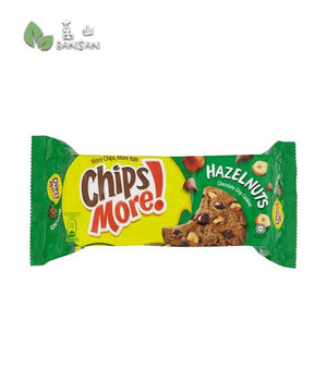 Penang Grocery Store Online Next Day Delivery is Offering Chips More Hazelnuts Chocolate Chips Cookies [163.2g]