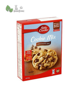 Penang Grocery Store Online Next Day Delivery is Offering Betty Crocker Chocolate Chip Cookie Mix [430g]
