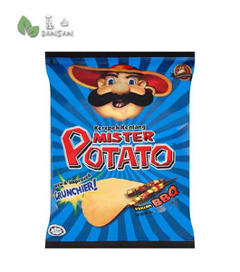Penang Grocery Store Online Next Day Delivery is Offering Mister Potato Barbecue Chips