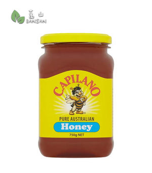 Penang Grocery Store Online Next Day Delivery is Offering Capilano Pure Australian Honey [750g]