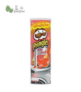 Penang Grocery Store Online Next Day Delivery is Offering Pringles Sweet Chili Potato Crisps [107g]