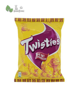 Penang Grocery Store Online Next Day Delivery is Offering Twisties Duh! Tomato Corn Snacks [65g]