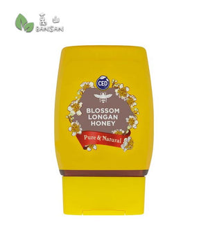 Penang Grocery Store Online Next Day Delivery is Offering CED Blossom Longan Honey [380g]