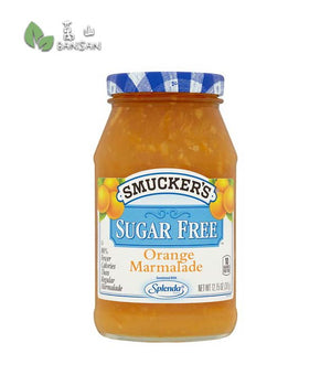 Penang Grocery Store Online Next Day Delivery is Offering Smucker's Sugar Free Orange Marmalade [361g]